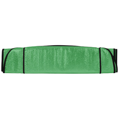Sjenilo za auto, 130 x 60 cm, zeleno
