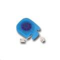 Kabel, za kompjuter, u etuiu, plavi, OGRANIČENA KOLIČINA