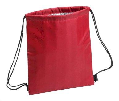 Izo torba Tradan, crvena