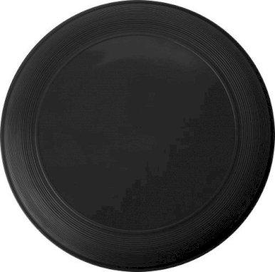 Frizbi, 21 cm, crni