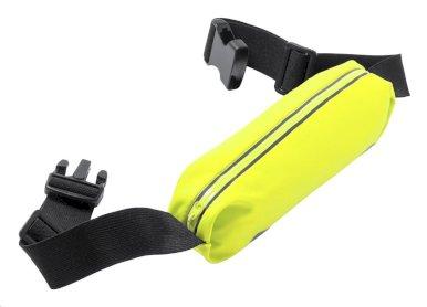 Pojasna torbica Wanel, žuta