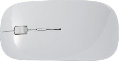 Miš, optički  2,4Ghz, u plastičnoj kutijici, bijeli