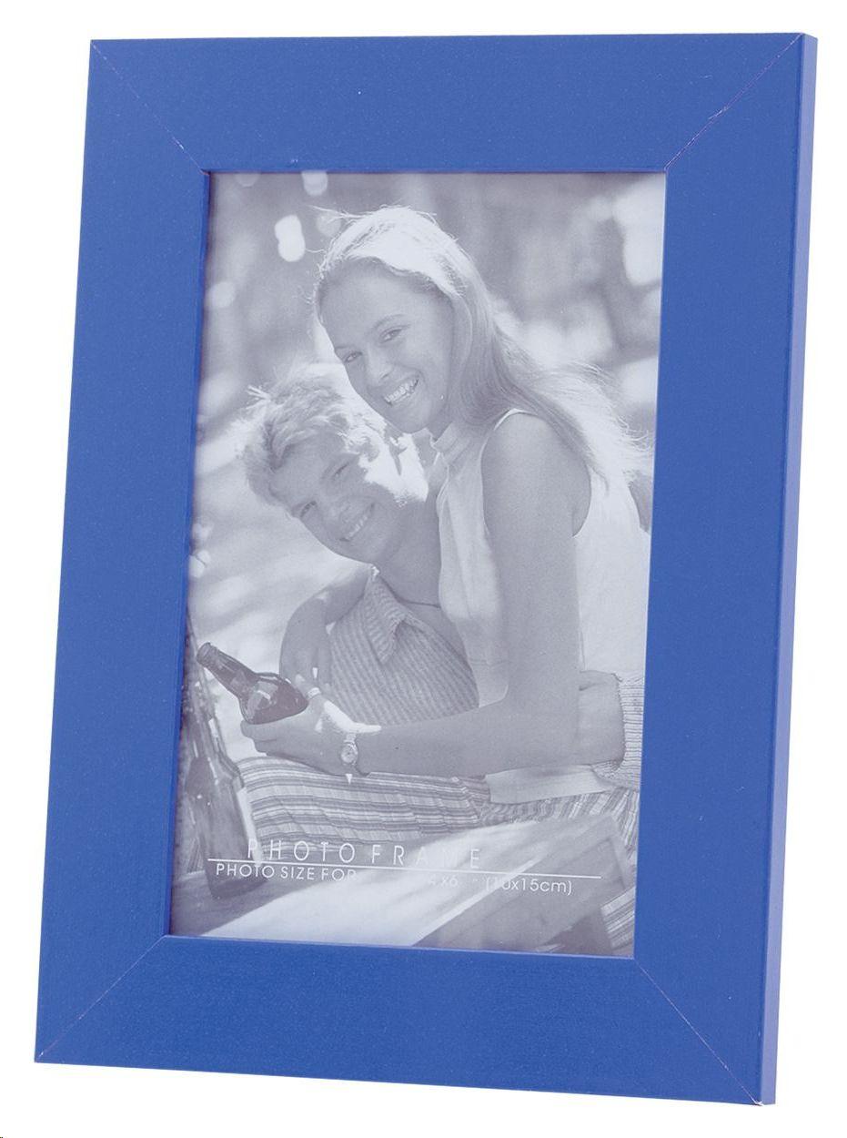 Okvir za fotografiju 10*15 cm, plavi