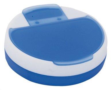 Kutijica za lijekove, plava