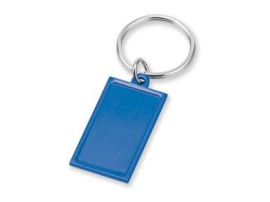 Privjesak, metalni, plavi - IZ PROGRAMA