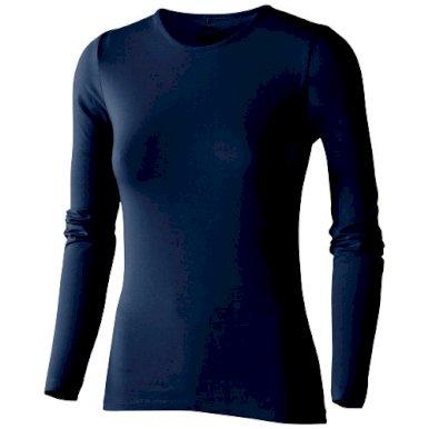 Majica, DR, ženska, Slazenger,Curve, 95% pamuk, 5% elastin, navy, XL