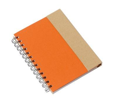 Blok, spiralni Magny, narančasti