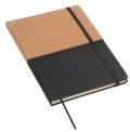 Rokovnik, Corky ,A5,  80 stranica , crno/bijeli