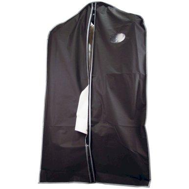 Vreća za odijela, crna