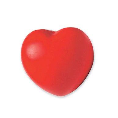 Antistres, srce, crveno