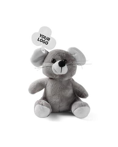 Igračka, miš, sivi