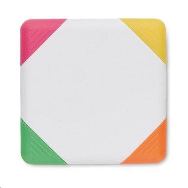 Marker, 4 boje