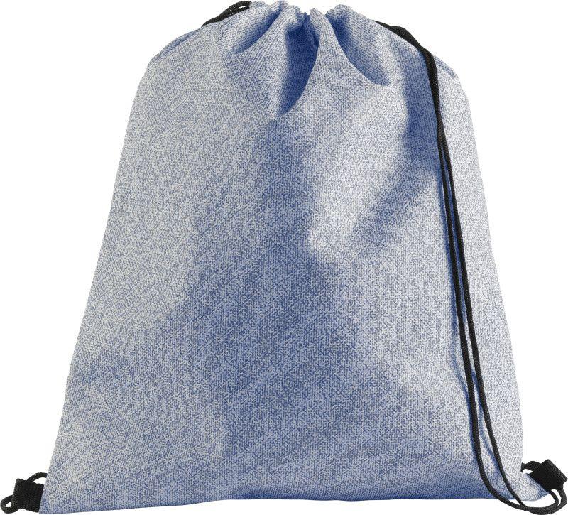 Vrećica za papuče, non woven, 70 gr/m2, plava