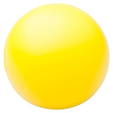 Antistres, loptica, promjer 7 cm, žuta
