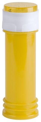 Puhalica za mjehuriće, žuta