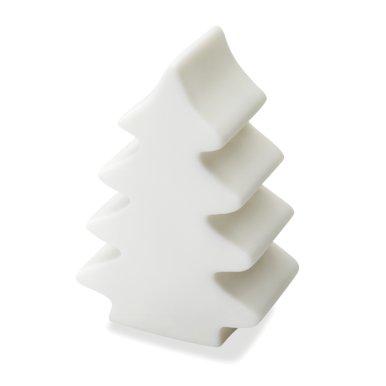 Božićna LED svjetiljka, mijenja boje,LUMITREE, oblik bora
