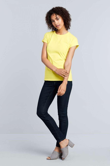 Majica, KR, Gildan, Soft style, Ladies, 150 gr,