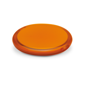 Ogledalo, dvostruko, džepno, narančasto