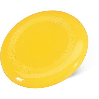 Frizbi, 23 cm, žuti