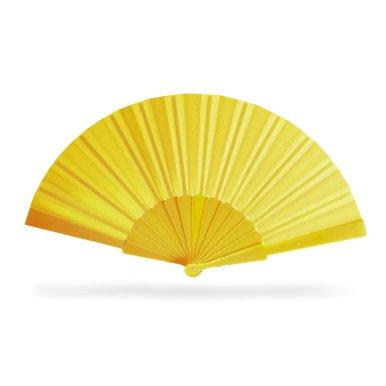Lepeza, žuta