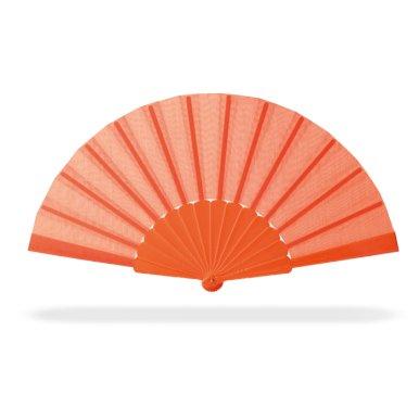 Lepeza, narančasta