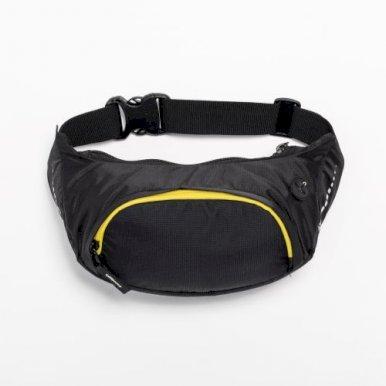 Pojasna torbica, crno-žuta