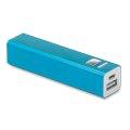 Powerbank za smartphone, svj. plavi, 2200mAh