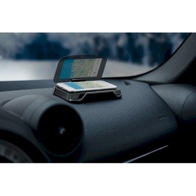 Display, za auto, za prikaz navigacije, crni