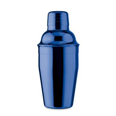 Koktel shaker, plavi