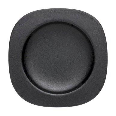 Set, za ulje i ocat, crni