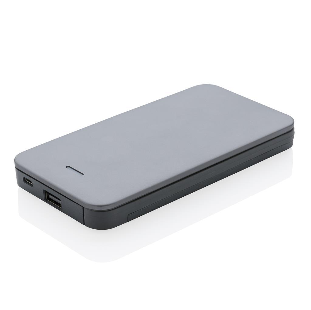 powerbank, 10.000 mAh,  MFi (Made For iphone) licenciran