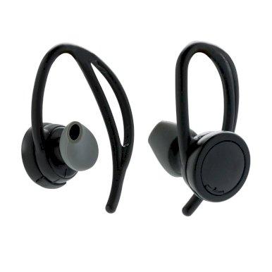 Slušalice, bežične, sportske, crne