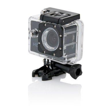 Kamera Action, s 11 pribora, bijela