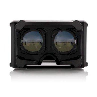 Naočale, virtualne, crne