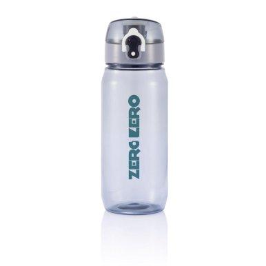 Boca, Tritan, crno-siva, 600 ml, BPA free