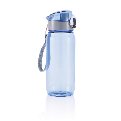 Boca, Tritan, plavo-siva, 600 ml, BPA free