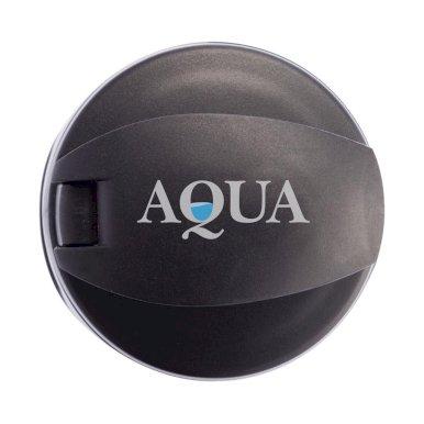 Boca za vodu, sportska Bopp, crna 550ml