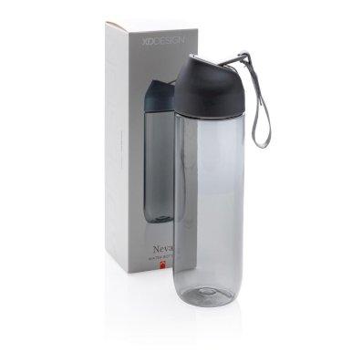 Boca za vodu, siva 450ml