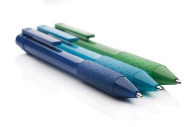 Kemijska olovka X2, plava