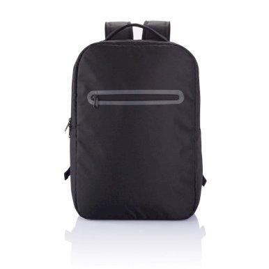 Laptop ruksak London, crna