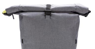 Ruksak Bobby Urban Lite, zaštita protiv krađe, sivi