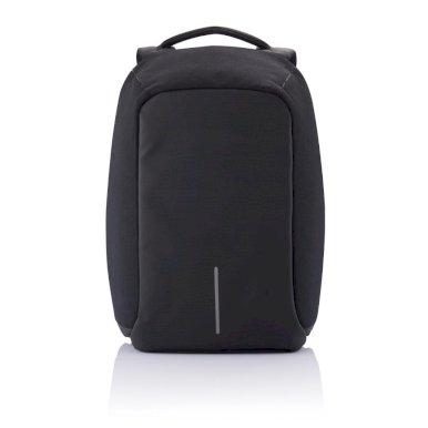 Ruksak Bobby s pretincem za laptop, zaštita protiv krađe, crni