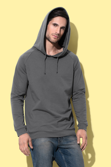 Majica, DR, Unisex Hooded Sweatshirt, black opal, 190 gr, XS
