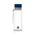 Boca za vodu EQUA, PLAIN, plastična, BPA free, 600 ml, bijela