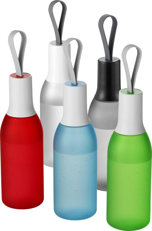 Boca za vodu, FLOW, 650 ml BPA free