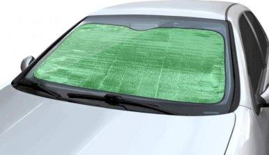 Sjenilo za auto, 130 x 60 cm, NOSON