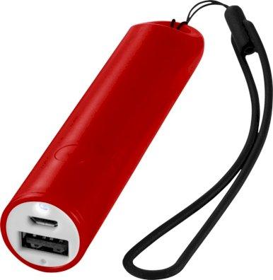 Powerbank, BAM, za smartphone 2200 mAh s LED svijetiljkom