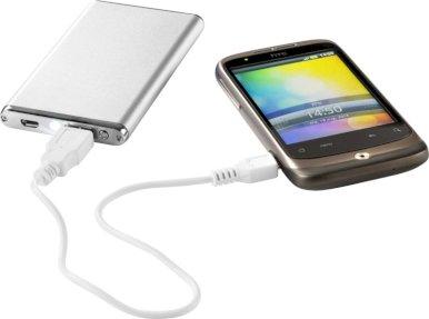 Powerbank, TAYLOR,  za smartphone 2200 mAh