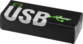 USB Stick, Granada (ROTATE) , 16GB, u kartonskoj kutiji