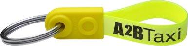 Privjesak Ad-Loop ® Mini, tisak u 1 boji uključen u cijenu, min. narudžba 250 kom